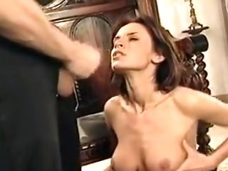 Incredible Antique Hook-up Scene From The Golden Epoch