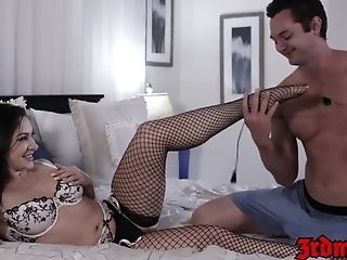 Promiscuous Latina Matures Made Love And Creampied By Teenage Stud