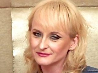Hidasi Mónika Aka Monika Wipper Hungarian Mummy Interview