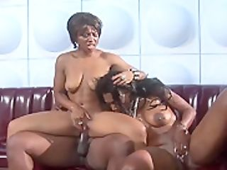 From Worthless To Worthy In Five Mistresses: Scene Two