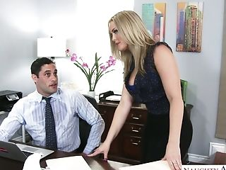 Fuckfest-greedy Assistant Alexis Texas Is Fucked Hard By Her Hot Blooded Chief