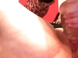 Phat Ass Milky Girl Orgasm With Pocket Beaver