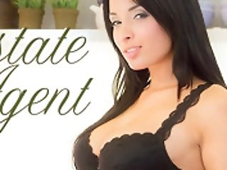 Anissa Kate  Miguel Zayas In Estate Agent - Virtualrealporn