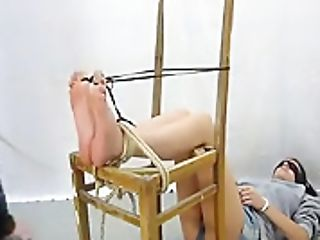 Foot Caning