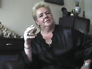 Fat Granny Lola Shows How Wild And Sexy She Can Actually Get