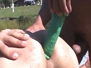 Muscle Studs Fuck Youngster Fuckholes - Scene Four