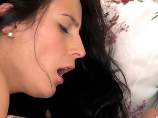 A Chick Knows -  Erotic Hookup With Two Hot Czech Lesbos