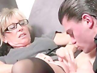 Maman Infidele