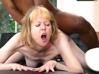 Compilation Of Horny Women Of All Ages Getting Big Black Weenie For The Very First Time