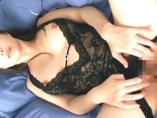 Aizawa Haruka Puts Faux-cocks On Her Jewel Before Orgy For The Best Jizm