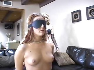 Suntanned Gals With Natural Tits Having A 4 Way Fucky-fucky Activity In This Hot Flick