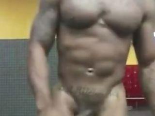 Hot Azz Duriel - Buttfuck, Gym Stroke
