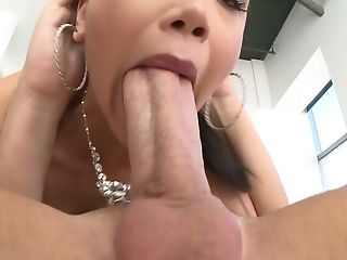 Vicki Chase Is A Supah Lovely Chick But When She Is Fucking It Is A Boner Time