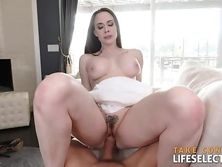 How I Met My Gf Chanel Preston