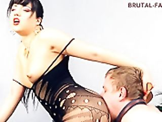 Taya Clips - Brutal-ass-smothering