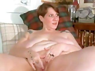 Granny Celeste On Web Cam