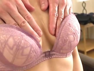 Sexual Perfection In Scenes Of Homemade Unexperienced Fuck-a-thon With A Japanese Matures