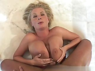Test For Big Tits Maid Cougar