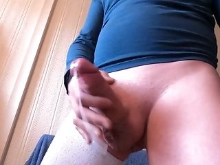 My Solo Spunk Compilation 15 (20 Creamy Ejaculations, Two Bonus)