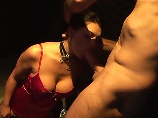 Jodi James Wants To Bang With A Horny Friend In Different Poses
