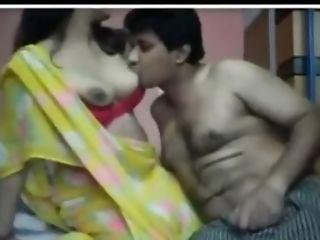 Desi Gal Sexy Titties Sucked