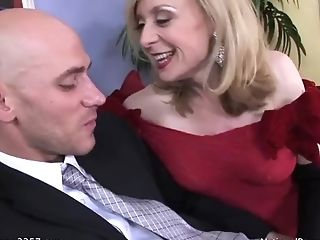 Gilf Nina Hartley - Cougars In Warmth