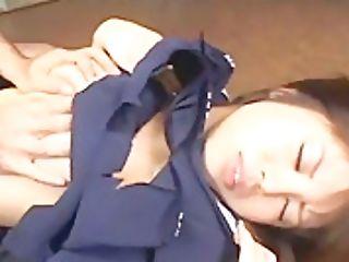 Fabulous Japanese Whore Cocomi Naruse, Risa Tsukino, Nao Ayukawa In Horny Rear End Style, Close-up Jav Movie
