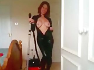 Kh Sucking Away Money In Catsuit Taunting The Hell Out Of You