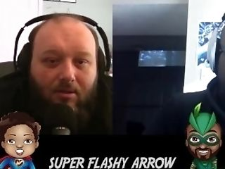 Fadeout - Supah Flashy Arrow Of Tomorrow Ep. 103