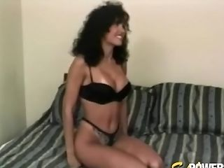 Antique Teenie Fucks Missionary Style With Casting Agent