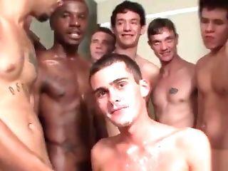 Mass Ejaculation Homo Boys - Nasty Without A Condom Facial Cumshot Cum-shot Soirees 13