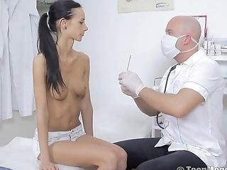 Exotic Doc Pleases His Patient - Evelyn Neill