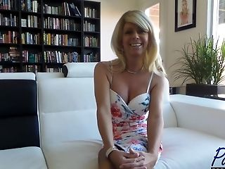 Joanna Jet Behind The Scenes Interview