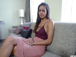 Anelina valentine fucks girls for pornstar platinum tmb