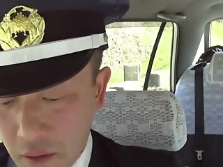 Big Titty Japanese Chick Gets Screwed
