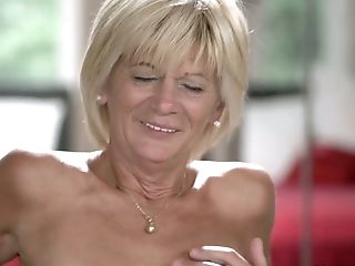 Matures Tart Diane Sheperd Gets Fed With Jizm After A Steamy Fuck